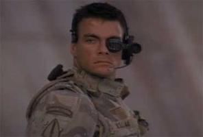 Univerzální voják - Universal Soldier