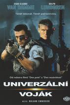 Plakát k traileru: Univerzální voják - anglický trailer