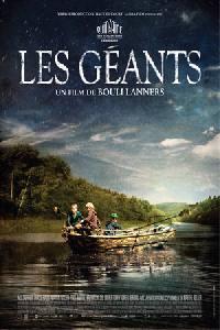 Plakát k filmu: Velikáni