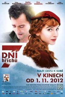 Plakát k filmu: 7 dní hříchů
