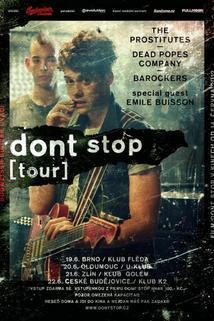 Plakát k filmu: DONT STOP