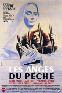 Plakát k filmu: Andělé hříchu