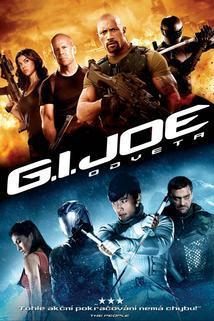 Plakát k filmu: G.I. Joe 2: Odveta 3D
