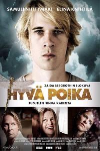 Plakát k filmu: Hodný syn