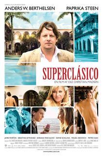 Plakát k filmu: Superclásico