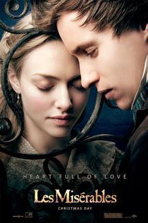 Plakát k filmu: Bídníci