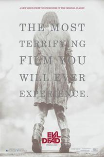 Plakát k filmu: Lesní duch