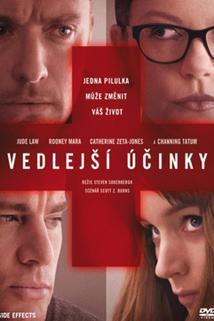 Plakát k filmu: Vedlejší účinky