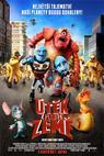 Plakát k filmu: Útěk z planety Země