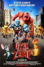Plakát k traileru: Útěk z planety země
