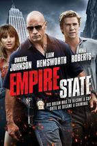 Plakát k filmu: Empire State