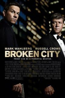 Plakát k filmu: Zlomené město