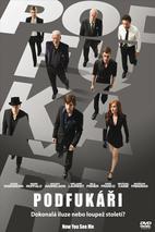 Plakát k traileru: Podfukáři