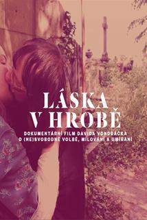 Plakát k filmu: Láska v hrobě
