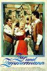 Zar und Zimmermann (1956)