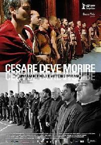 Plakát k filmu: Caesar musí zemřít