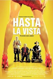 Plakát k filmu: Hasta la vista!