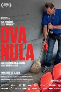 Plakát k filmu: Dva nula