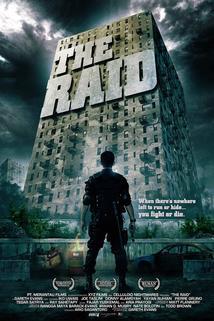 Plakát k filmu: Zátah
