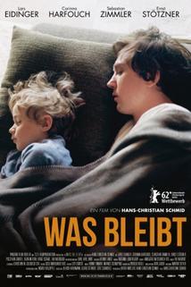 Plakát k filmu: Co zbývá