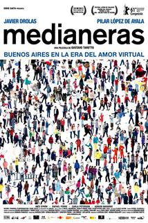 Plakát k filmu: Medianeras