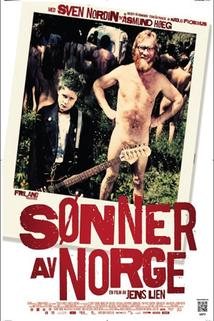 Plakát k filmu: Synové Norska