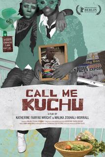 Plakát k filmu: Říkejte mi Kuchu