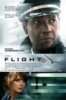 Plakát k filmu: Let