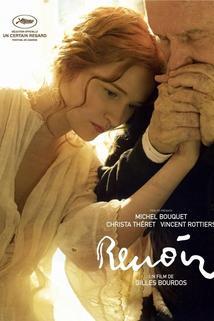 Plakát k filmu: Renoir