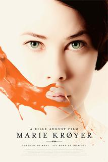 Plakát k filmu: Marie Krøyer