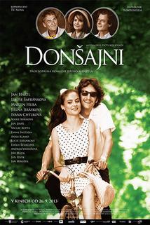Plakát k filmu: Donšajni