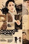 Pomerančový med (2012)