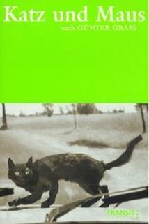 Plakát k filmu: Kočka a myš
