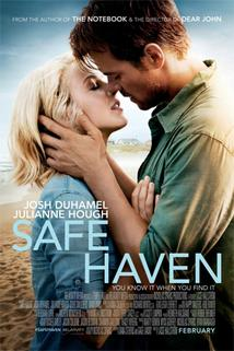 Plakát k filmu: Bezpečný přístav