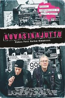 Plakát k filmu: Punkový syndrom