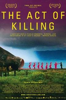 Plakát k filmu: Způsob zabíjení