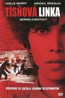 Plakát k filmu: Tísňová linka