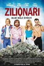 Plakát k filmu: Zilionáři