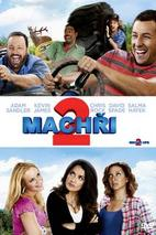 Plakát k filmu: Machři 2