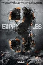 Plakát k traileru: Expendables 3