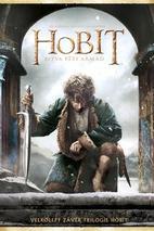 Plakát k premiéře: Hobit: Bitva pěti armád 3D