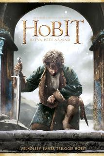 Hobit: Bitva pěti armád  - Hobbit: The Battle of the Five Armies, The