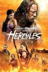 Plakát k filmu: Hercules 3D