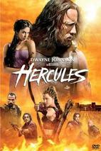 Plakát k traileru: Herkules