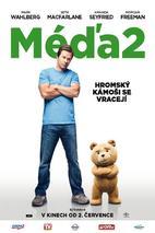 Plakát k traileru: Méďa 2