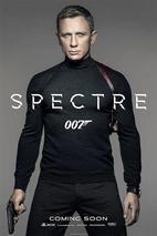 Plakát k traileru: Spectre - oznámení filmu a představení herců