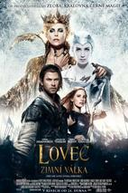 Plakát k filmu: Lovec: Zimní válka 3D