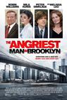 The Angriest Man in Brooklyn (2013)
