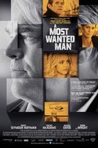 Plakát k premiéře: Nejhledanější muž
