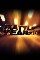 Plakát k traileru: Battle Of The Year
